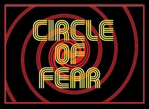 Circle of Fear Ghost Story