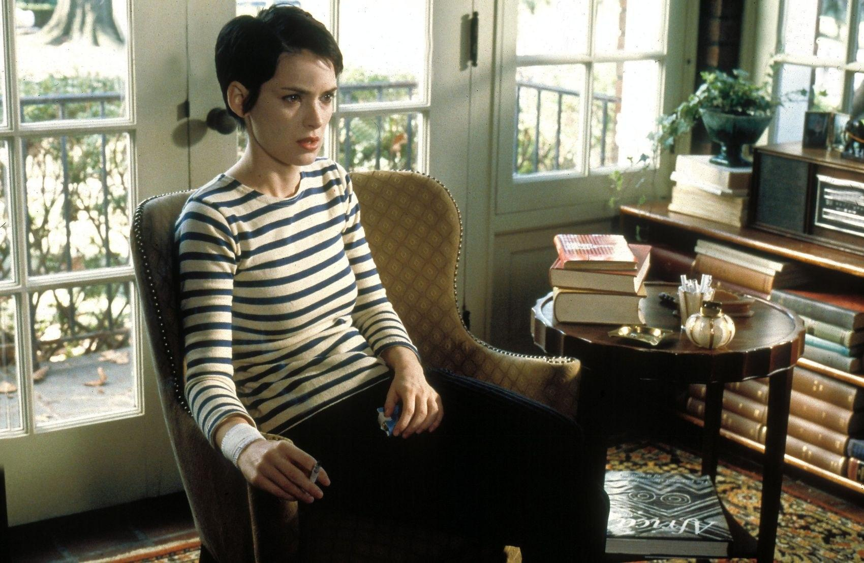 the portrayal of mental illness in girl interrupted 15 great movies that realistically portray mental illness 21 march  always been interested in mad characters and the portrayal of insanity  girl, interrupted .