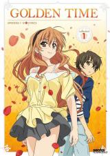 Capitulos de: Golden Time