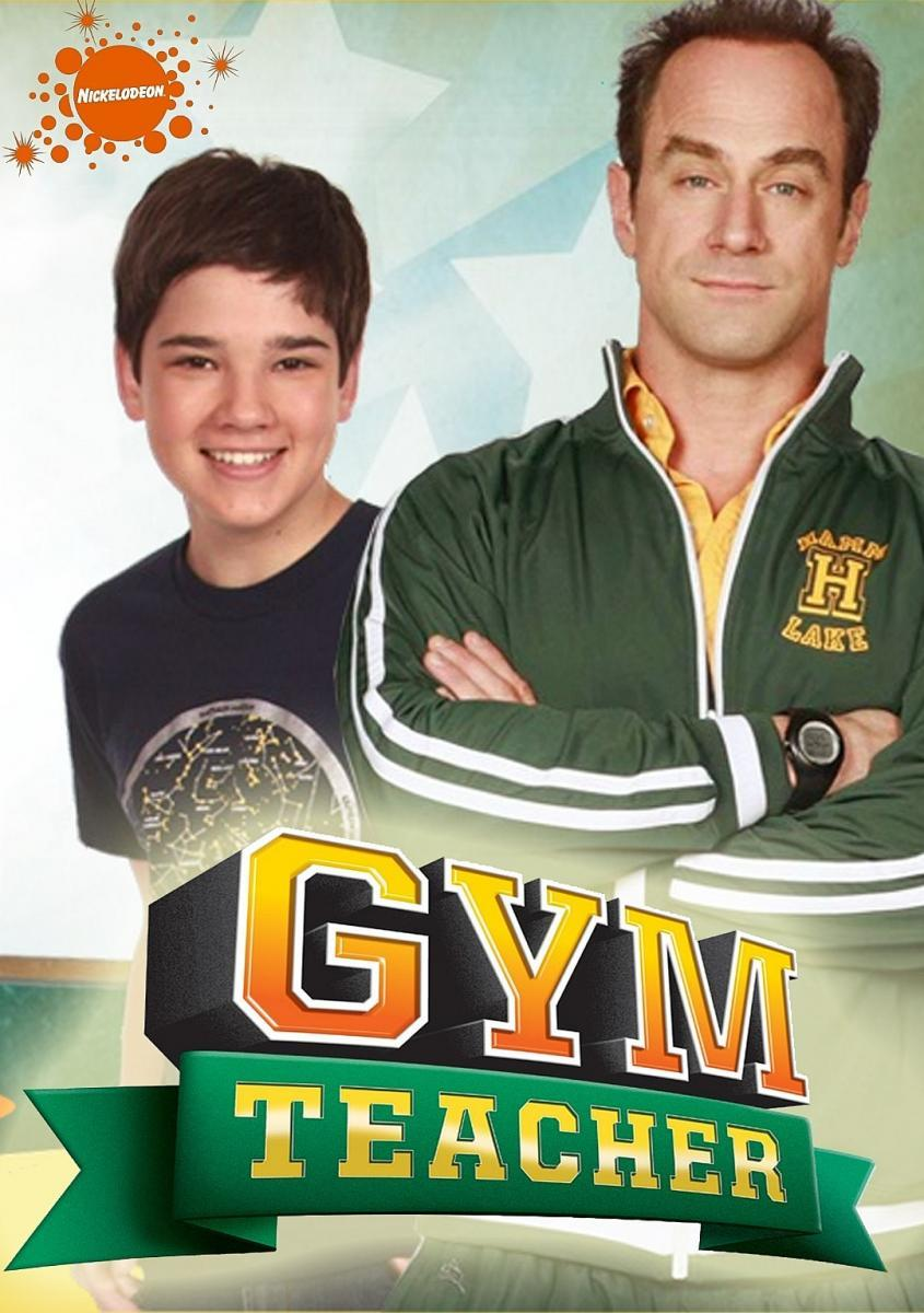 Gym Teacher (TV)