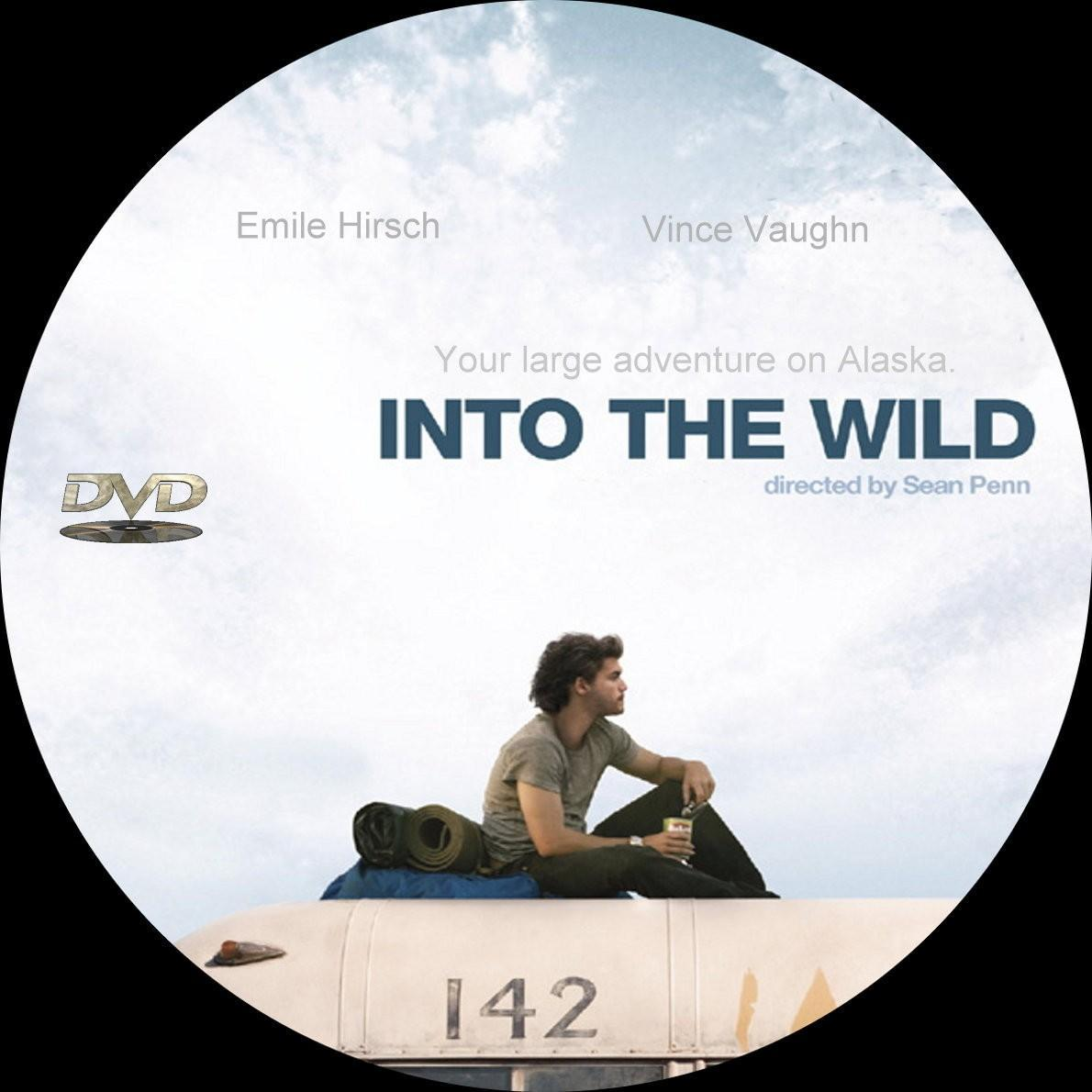 into the wild identity crisis Welcome to project muse use the simple search box at the top of the page or the advanced search linked from the top of the page to find book and journal content.