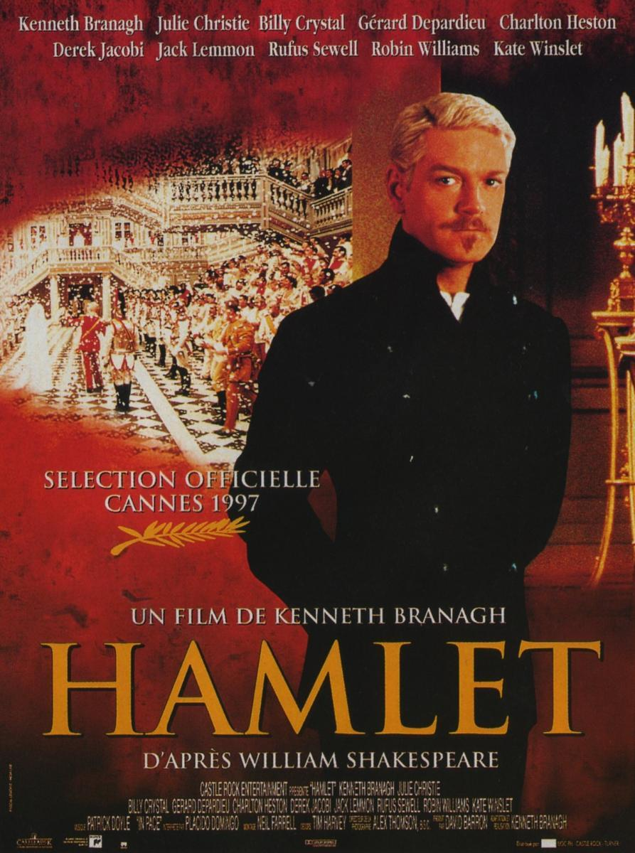 Image gallery for Hamlet - FilmAffinity