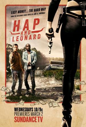 Hap and Leonard (Serie de TV)