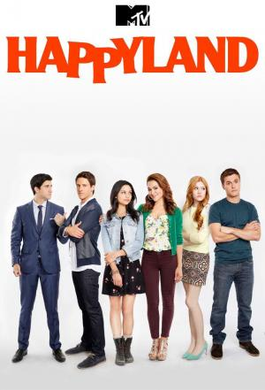 Happyland (TV Series)