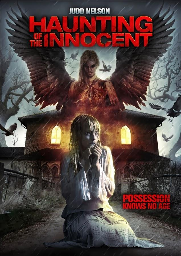 Haunting of the Innocent 532931534 large Haunting Of The Innocent [2014] [DVDRIp] [V.O.S.E]