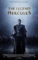 The Legend of Hercules (Hércules: El origen de la leyenda) (2014)