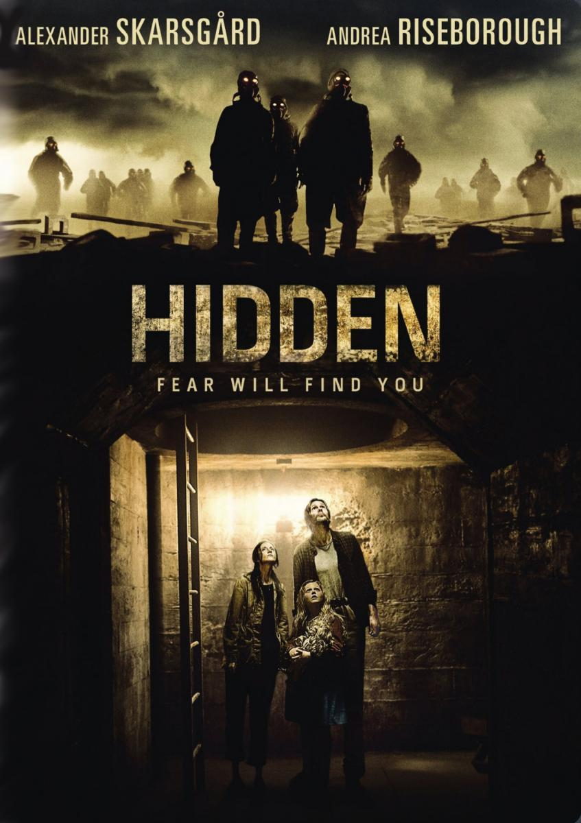 Hidden [DVDRiP] [FRENCH]