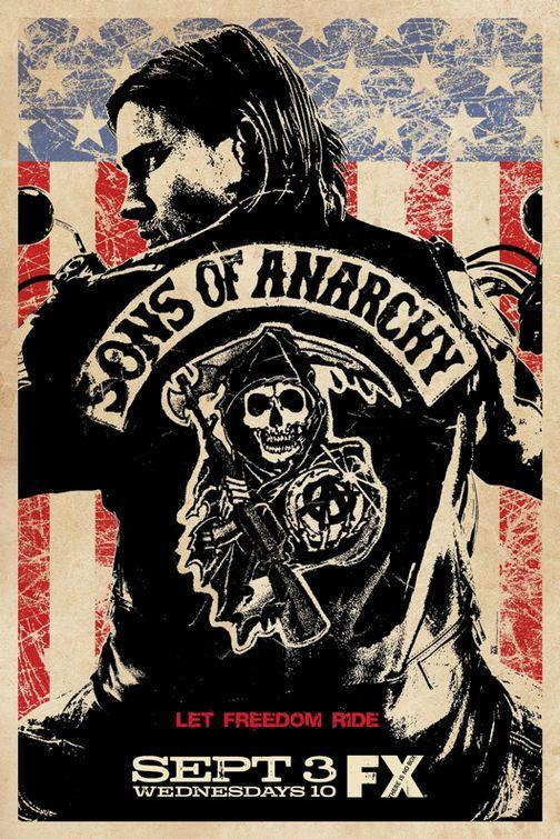 Sons of anarchy 7x04 Vose Disponible