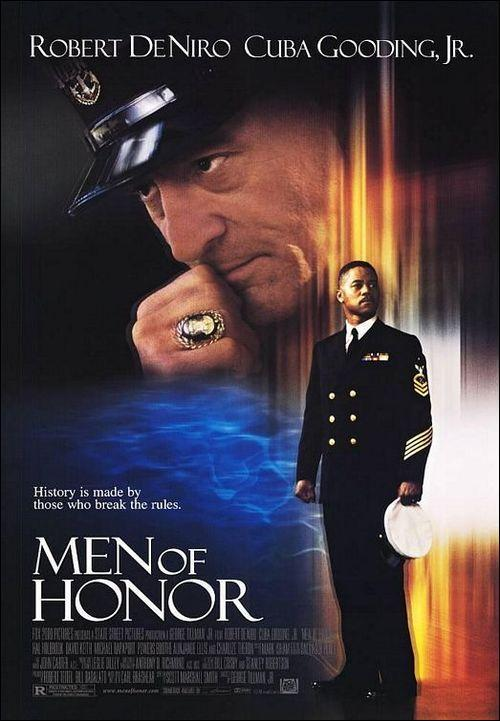 Men Of Honor [Latino]