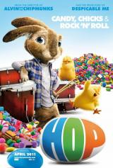 Hop (Hdrip)(Castellano)
