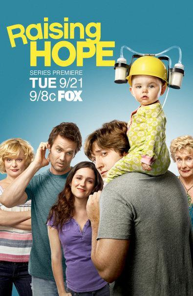Raising hope 4x16 Esp Disponible