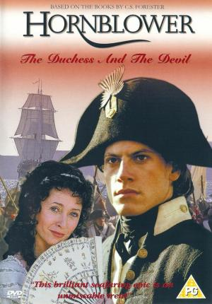 Hornblower: La duquesa y el diablo (TV)
