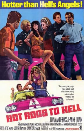 Hot Rods to Hell (TV)