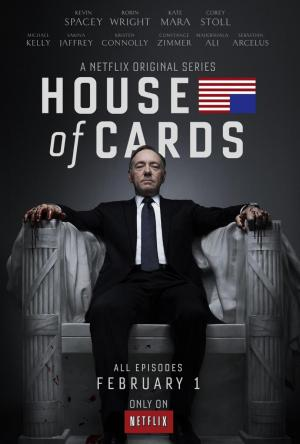 House of Cards (TV Series)