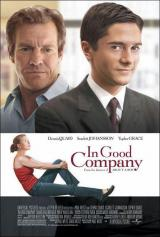 In Good Company (Algo m�s que un jefe)