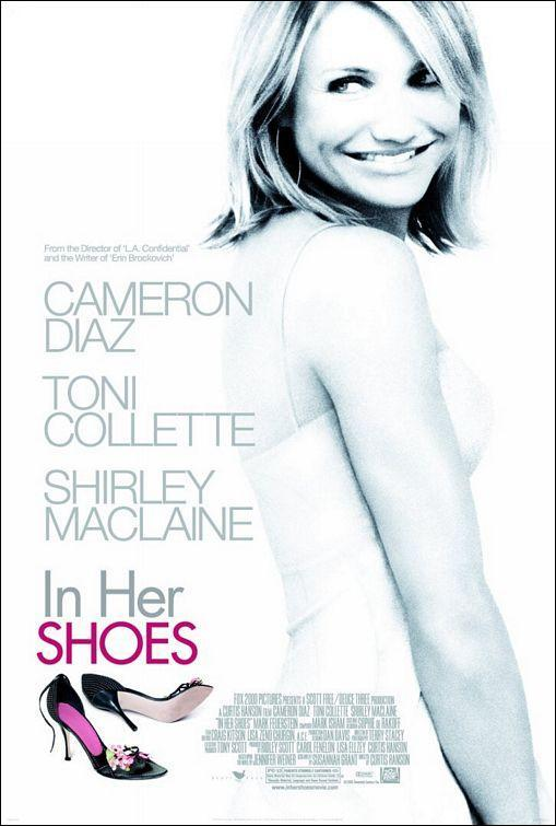 Back to image gallery of in her shoes go to trailer for in her shoes
