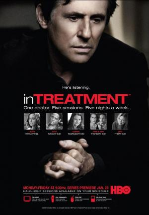 In Treatment (TV Series)