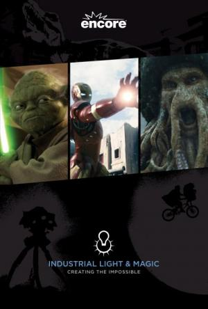 Industrial Light & Magic: Creating the Impossible (TV)