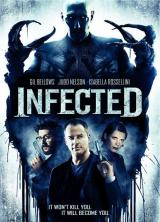 Infected (AKA Invasi�n alien�gena) (TV)