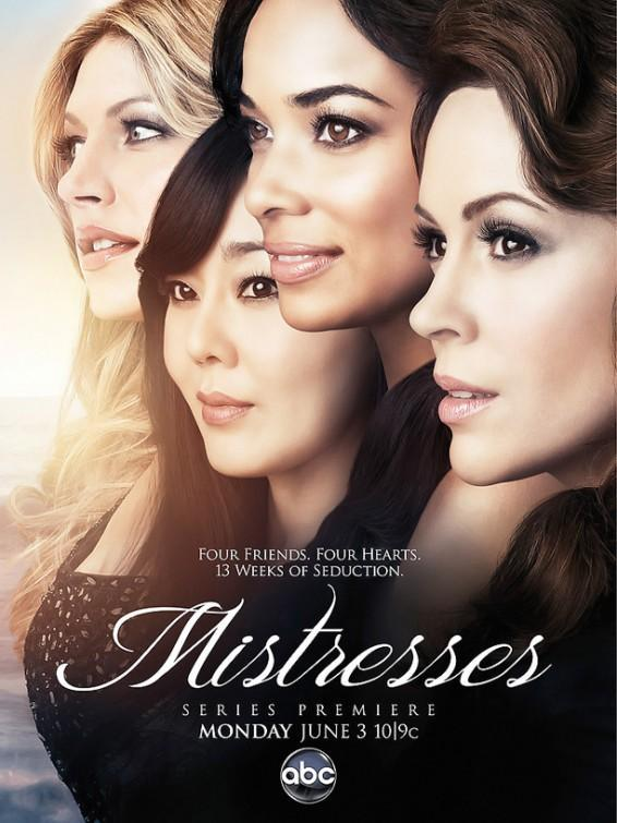 Infieles (Mistresses US) 2x08 Vose Disponible