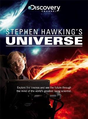 Into the Universe with Stephen Hawking (TV)