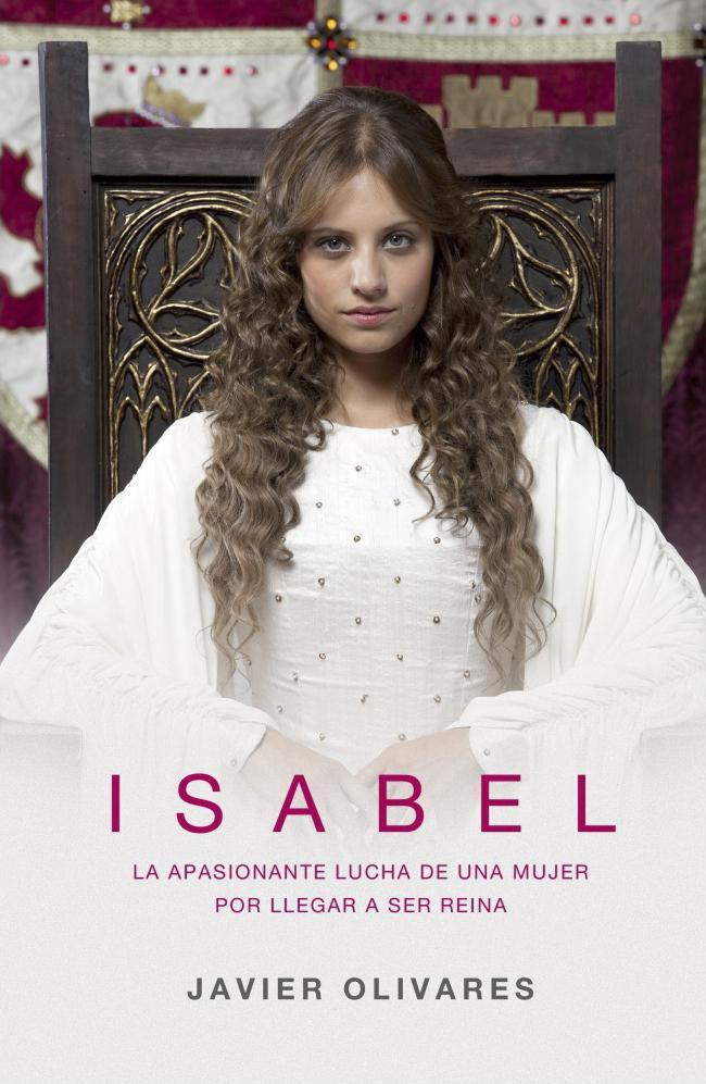 Isabel 3x02 Esp Disponible
