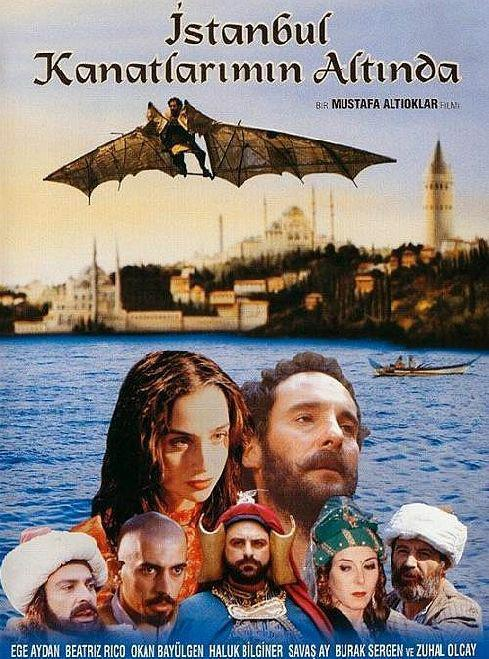 Istanbul Beneath My Wings movie