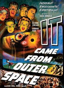 Image gallery for it came from outer space filmaffinity for Watch it came from outer space