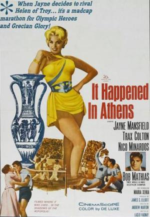 It Happened in Athens