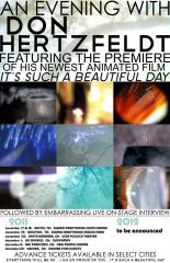 It's Such a Beautiful Day (Película)