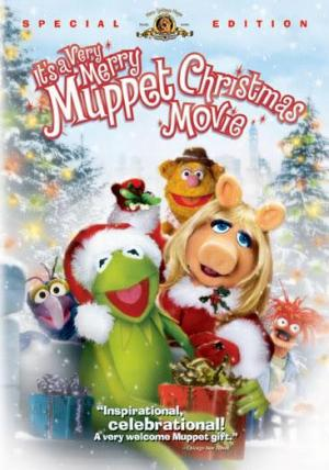 It's a Very Merry Muppet Christmas Movie (TV)