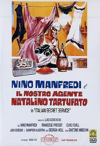 Italian Secret Service movie