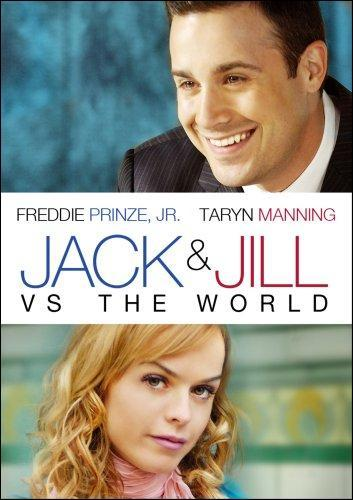 Jack And Jill Vs The World - pelicula completa