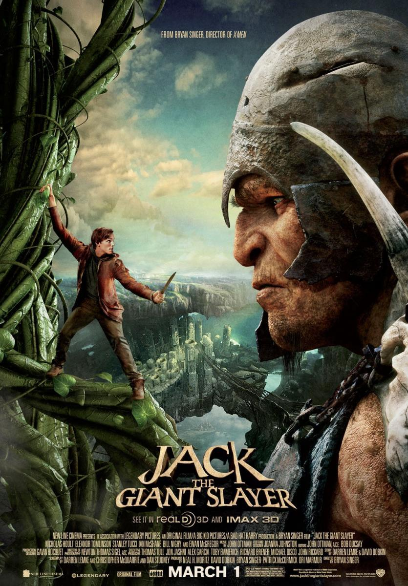 Jack el caza gigantes 209844604 large Jack the Giant Slayer [Latino] [Ts screener]