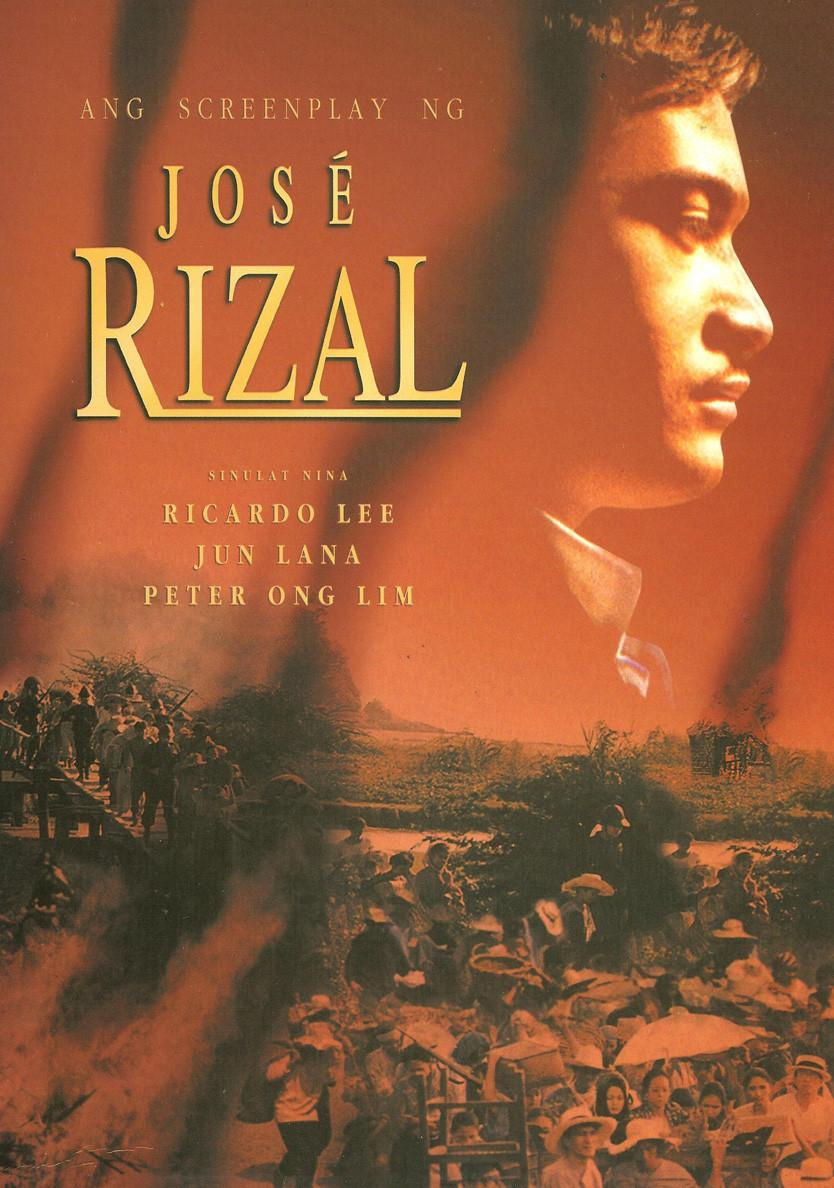jose rizal life characterr cesar montano movie The movie jose rizal which was excellently played by cesar montano as the lead role was a heartwarming one that shows how rizal runs his life i felt mixed emotions.