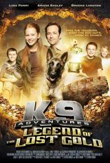 K-9 Adventures: Legend of the Lost Gold ()