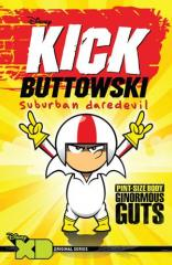 Kick Buttowski (Serie de TV)