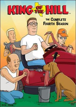 King of the Hill (TV Series)