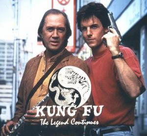 Kung Fu: The Legend Continues (TV Series)