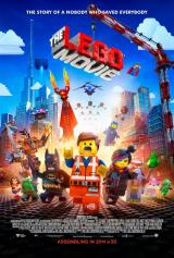 The Lego Movie (La lego película) (2014)