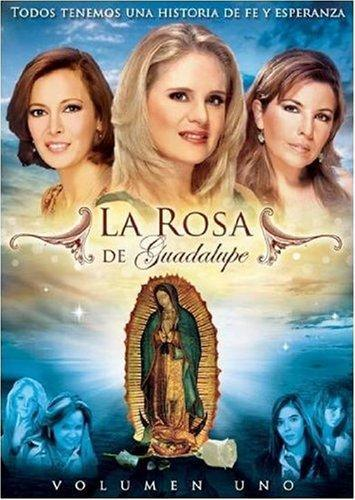 guadalupe tv series go to trailer for la rosa de guadalupe tv series