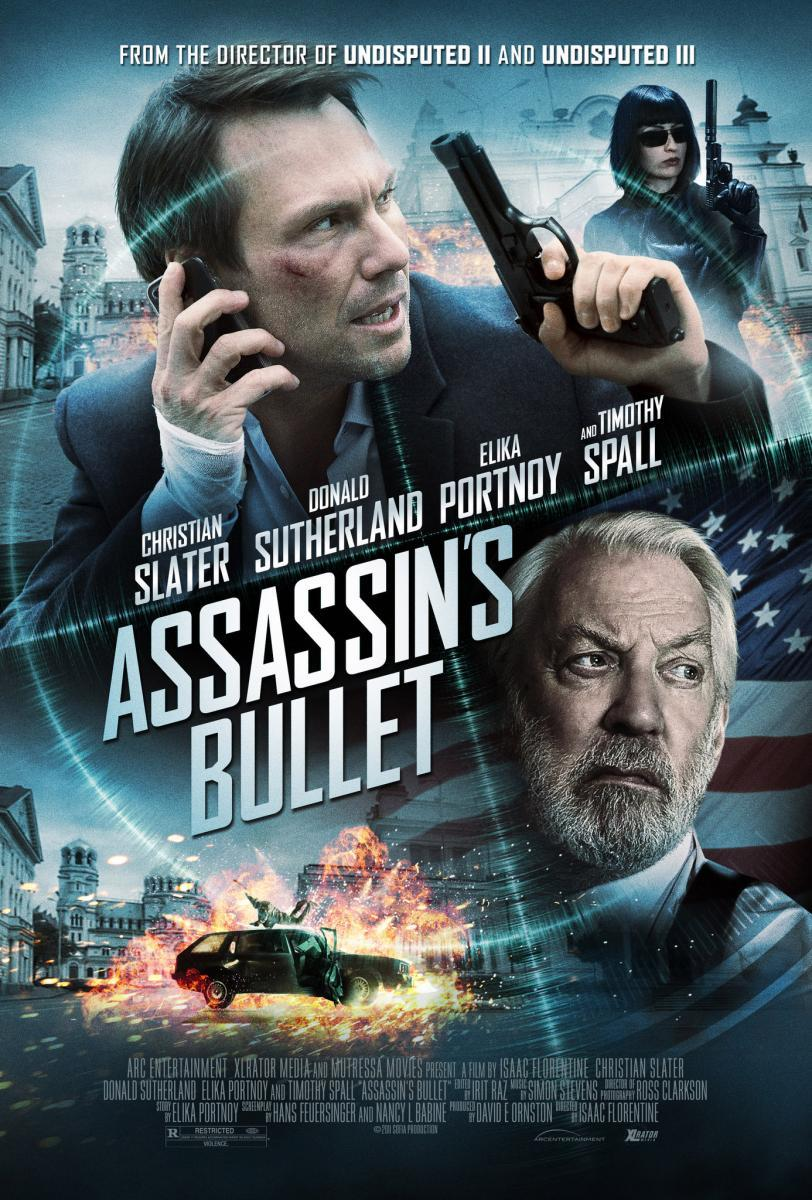 Assassin's Bullet [Latino]