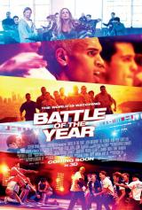 ver pelicula La batalla del año - Battle of the Year: The Dream Team online gratis hd
