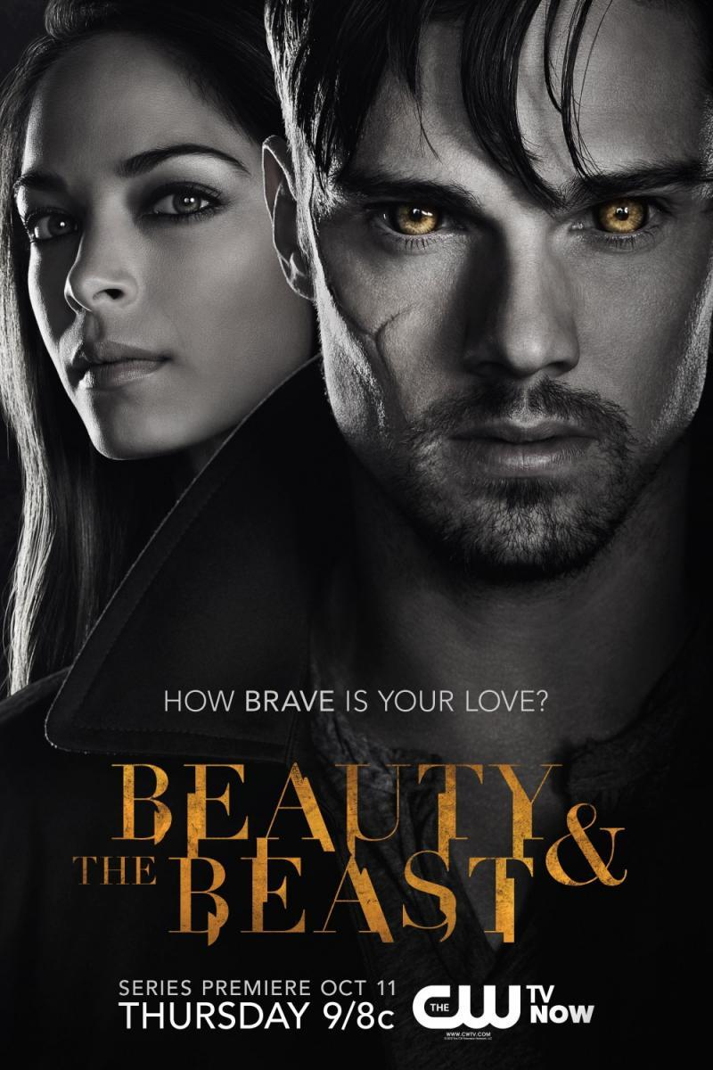 Beauty and the Beast 2x07, 2x08 y 2x09 Esp Disponible