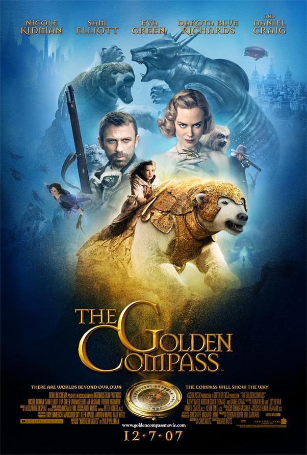 The Golden Compass [Latino]