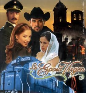 La esposa virgen (TV Series)