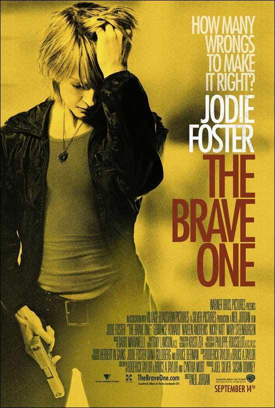 The Brave One – Dvd5