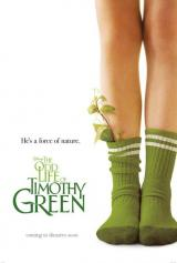 La extraa vida de Timothy Green (Hdrip)(Castellano)