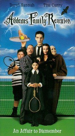 Image Result For Addams Family Reunion Full Movie Online