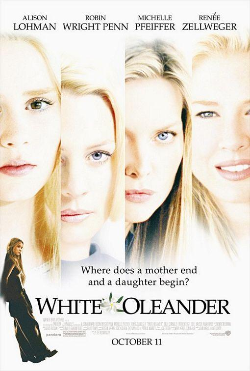 white oleander Buy a cheap copy of white oleander book by janet fitch oprah book club® selection, may 1999: astrid magnussen, the teenage narrator of janet fitch's engrossing.